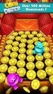 Coin Dozer - Free Prizes! v8.0