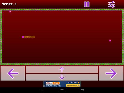 【免費棋類遊戲App】Snake Game-APP點子