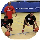 Learn Basketball Moves