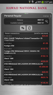 HNB Mobile Banking- screenshot thumbnail