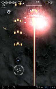 Xelorians Free - Space Shooter- screenshot thumbnail