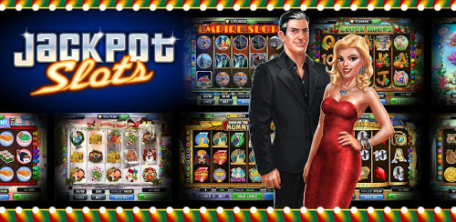 What's new in Jackpot Slots – Slot Machines 1.1.13 apk