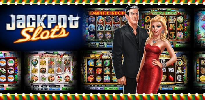 Jackpot Slots - Slot Machines