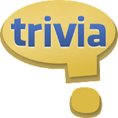 Trivia and friends (Quiz)