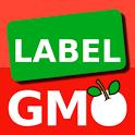 Label GMO icon