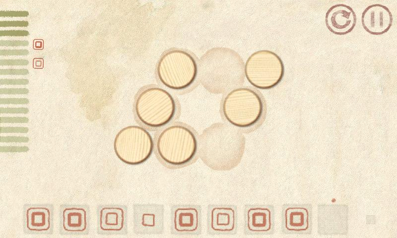 Coins - screenshot