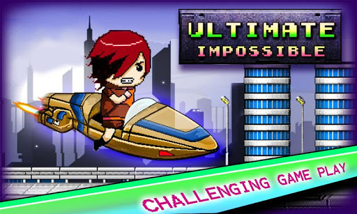 Ultimate Impossible - Go Jump