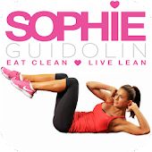 Sophie Guidolin Fitness