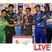 Live Cricket TV -PAK v SL LIVE