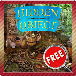 ISLAND HIDDEN OBJECT GAMES