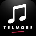 TELMORE Musik icon
