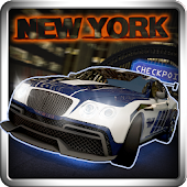 Illegal racing 3D New York