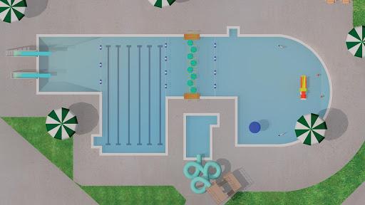 My World - Water Park Pro