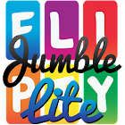 Flipty Jumble Lite Memory Game icon