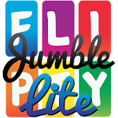 Flipty Jumble Lite Memory Game