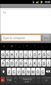 MultiLingual Keyboard screenshot 2