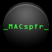 MAC Spoofer (changer)
