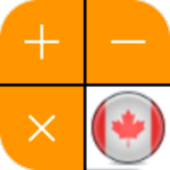 Sales Tax Calculator - Canada