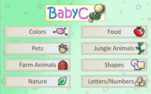 BabyC