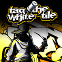 Tag The Tile (don't tap black) icon