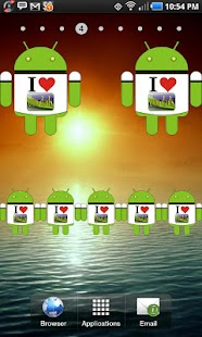 Droid I love doo-dads! - screenshot thumbnail
