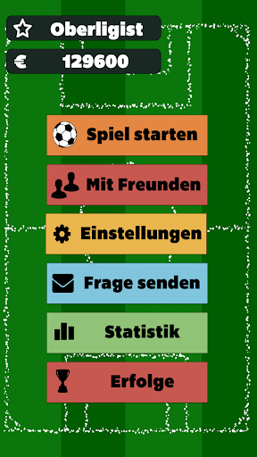 Fußball Quiz mit Freunden