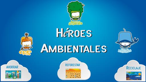 Héroes Ambientales