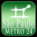 São Paulo (Metro 24) icon
