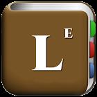 All Latin English Dictionary icon