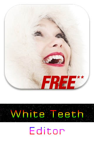 White Teeth Editor