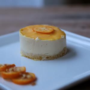 Cheesecake and Citrus Tart