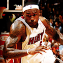 NBA Miami Heat Wallpapers HD icon