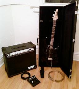 fs alvarez electric guitar 150 70w crate amp 90 pics price drop ars technica openforum. Black Bedroom Furniture Sets. Home Design Ideas