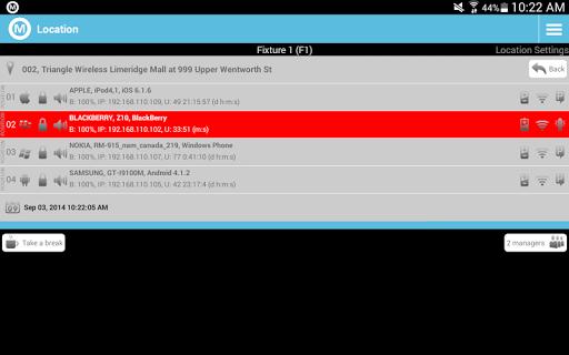 【免費商業App】SmartCircle Manager-APP點子