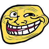 Rage Troll Face Replace