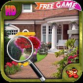 Home Garden Hidden Object Game