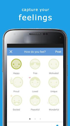 Feelic Mood Network