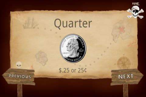 Learn To Count Money - screenshot
