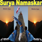 Surya Namaskar Guide & Mantras