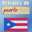 Refranes de Puerto Rico icon