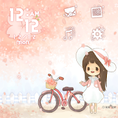 CUKI Themes Flower Petals