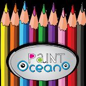 Paint Oceano