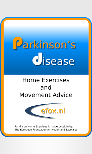 Parkinson Exercises Tablet