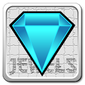Jewels Match 3 - free game icon