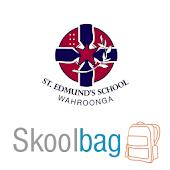 St Edmund's Wahroonga Skoolbag