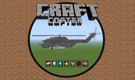 Craft Copter