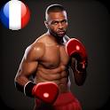 Jeu De Boxe Combat 3D icon