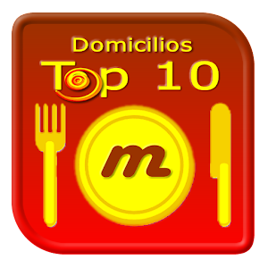 Domicilios Top 10 - Colombia