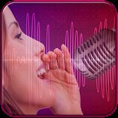 Voice Changer : Multiple Voice