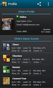 Board Games Online- screenshot thumbnail